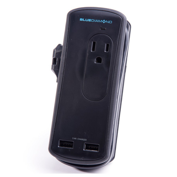 BlueDiamond Defend Travel + Charge – 1ft