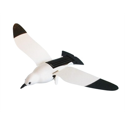 Solar Powered Sea Gull Kit