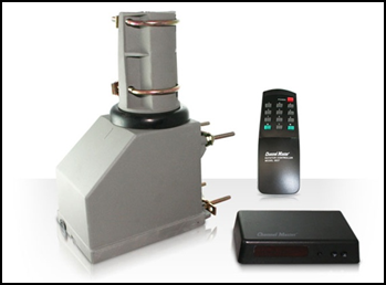 Channel Master 9521A Rotator and Controller