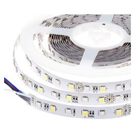LED Waterproof Flexible Light Strip (5050 SMD)