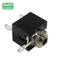 24-288-37, 2.5mm Stereo Jack