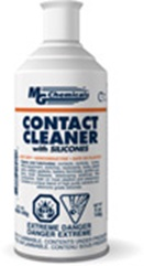 404B-340G – CONTACT CLEANER WITH SILICONES