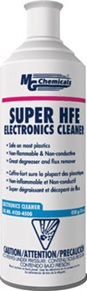 4120-450G – SUPER HFE ELECTRONICS CLEANER