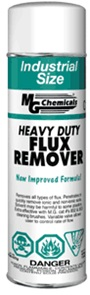 413B-425G – HEAVY DUTY FLUX REMOVER