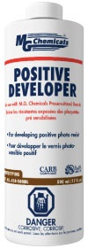 418-500ML – POSITIVE DEVELOPER