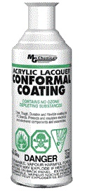 419C-340G – ACRYLIC CONFORMAL COATING