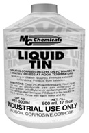 421-125ML – LIQUID TIN