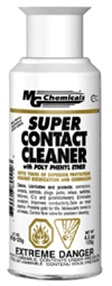 801B-100ML – SUPER CONTACT CLEANER