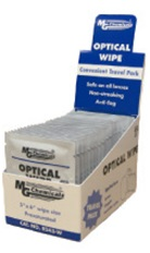 8243-W – OPTICAL WIPE