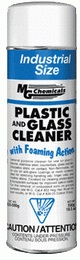 825-500G – GLASS CLEANER