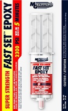 8332-25ML – FAST SET EPOXY