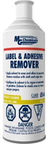 8361-140G – LABEL & ADHESIVE REMOVER