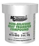 8610-60G – NON-SILICONE HEAT TRANSFER COMPOUND