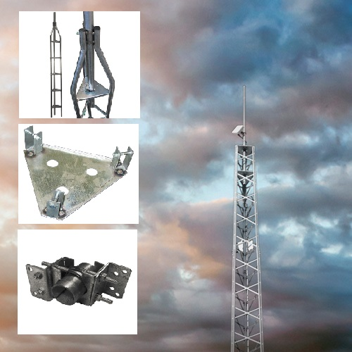 Antenna Towers & Accessories
