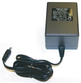 AC/DC Adapter – 12VDC / 2000mA – 2.1 x 5.5mm Plug Centre Positive Polarity