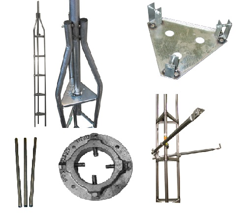 Towers Accessories