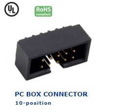 35-510‐12 PC BOX CONNECTOR