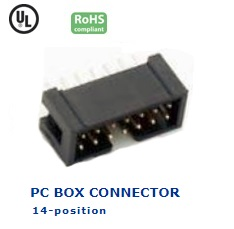 35-514‐15 PC BOX CONNECTOR