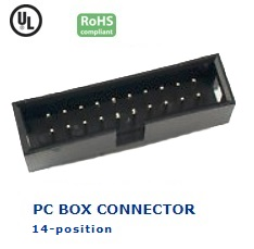 35-516‐15 PC BOX CONNECTOR