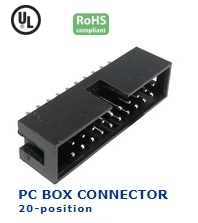 35-520‐16 PC BOX CONNECTOR