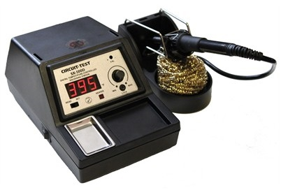 SX-500 Digital Soldering Station – 60 Watt
