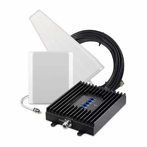Professional Cell Phone Signal Booster